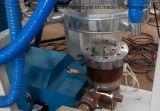 Plastik-PET Reißverschluss-Film-Ventil-Beutel-Reißverschluss durchgebrannte Film-Maschine