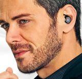 Auricular bajo estéreo sin hilos del auricular del receptor de cabeza de Bluetooth 4.0