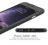 iPhone 6/6plusのための360度Full Cover Protective Phone Case