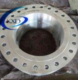 Brida de tubo (GOST 12820-80 brida plana)