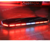 Black Aluminium Emergency Patrol Police Engineering Vehicle Lights (L6200)