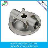 CNC加工アルミ/スチール/真鍮自動車/オートバイのスペアパーツ