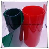 Tenda di finestra trasparente del PVC, tenda flessibile del PVC