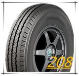 Neumáticos dobles de la recolección del neumático de Louistone SUV del neumático del rey coche para la venta