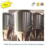 304 Roestvrij Staal Bier Brewing Equipment