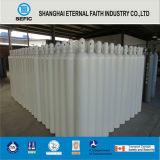 40L de Gasfles van High Pressure Seamless Steel Hydrogen (ISO9809)