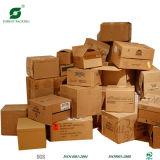 Настраиваемые двойные стенки гофрированный картон упаковке бумаги для транспортировки