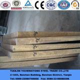 装飾の真鍮薄板H59、H62、H65、H70