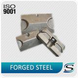 La norme ISO9001 Ce forge de précision de la partie de crochet de chariot élévateur à fourche
