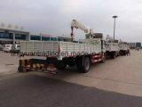 شاحنة يعلى مرفاع مع [هووو] شاحنة هيكل