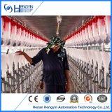 Bouw van de Varkensfokkerij en Installatie de de van uitstekende kwaliteit van de Apparatuur van het Varken