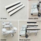 De hete Machine van de Sterilisatie van het Vruchtesap van de Verkoop UV