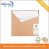 Casella impaccante di carta kraft del mestiere di qualità superiore del contenitore (AZ121912)