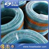 Tuyau de jardin en PVC souple flexible pour l'irrigation d'eau Tuyau d'eau
