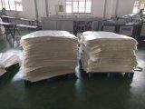 Sacchetto tessuto pp prodotto materiale riciclato per le merci agricole