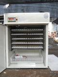 En retenant la volaille de 880 oeufs Egg l'incubateur hachant la machine