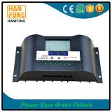 販売のための12V太陽電池パネル電池の料金のコントローラ
