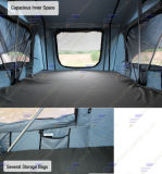 Nicht für den Straßenverkehr Zelt des neuen Auto-2017 für Auto-kampierendes Dach-Spitzenzelt