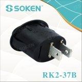 Soken Rk2-37b el interruptor basculante