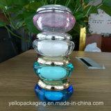 装飾的なびんの装飾的な瓶のアクリルのびん