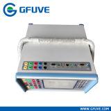 Seis dispositivo de protección universal Fase Kit de prueba de relés