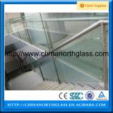 Vedações 4-19mm Limpar o gerador de Pool de vidro temperado