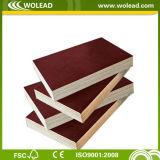 4-x8 Veneered панелей/карандашом кедра шпона подарочная фанеры (w15447)