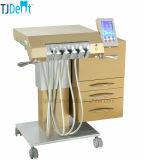 Luxuxgoldentwurfs-Multifunktionsimplantats-Systems-zahnmedizinischer Geräten-Stuhl (Gold-8)