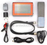 Дешевый монитор тестера камеры Ahd Wristband с экраном LCD 4.3 дюймов