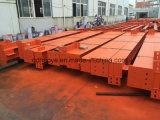 Fascio della saldatura H del materiale da costruzione della struttura d'acciaio