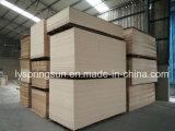 Peuplier Plyboard de qualité de Linyi avec le prix concurrentiel