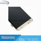 Nagelneuer Handy LCD für Rand-Touch Screen Samsung-S7