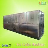 Bestes Cube Ice Maker Machine in China für Mittleren Osten