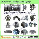 литье под давлением алюминия OEM/ODM-Service