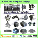 Aluminium Service des Druckguss-OEM/ODM