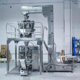 自動Mulit機能キャンデーのポップコーンピーナツナットまたはトウモロコシの穀物の軽食のパッキング機械