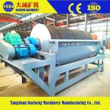 CTB-1030 железной руды сушки мокрых барабан магнитный сепаратор для деятельности по разминированию