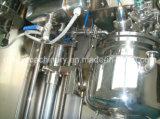 A pomada de creme de vácuo laboratorial Misturador emulsionar (ZRJ-10-D)