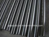 Barra rotonda di titanio di alta esattezza