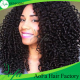 Preço por atacado Hair Extension 100% Remy Brazilian Virgin Hair