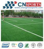 Multi Farben-Berufsfußball/Fußball synthetischer Artificail Gras-Rasen