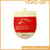 Значок Pin эмали горячего металла надувательства трудный для выдвиженческих подарков (YB-p-011)