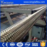 Tubo flessibile idraulico di trivellazione a getto ad alta pressione della rondella di potere con i montaggi