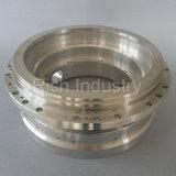 Mecanizado de piezas de aluminio / piezas de maquinaria de CNC / pieza de forja de latón / forja / piezas de forja de metal / piezas de automóviles / piezas de forja de acero / forjado / compensador de aluminio