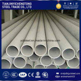 Nahtloses Gefäß-nahtloses Rohr des Edelstahl-TP304 mit hochfestem, grossem Durchmesser, starke Wand