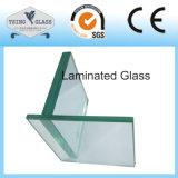 """vetro """"float"""" di 3mm-19mm, vetro temperato, vetro Tempered, vetro laminato"""