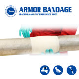 Cinta de reparación del tubo de fácil manejo para la industria