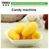 Cadena de producción depositada automática del caramelo de la dimensión de una variable del maíz del fabricante del caramelo de la máquina del caramelo con el Ce ISO9001 (GD600)