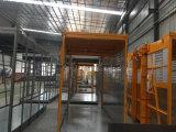Scuderia di alta qualità macchinario dell'elevatore della costruzione di ingegneria di 2 T