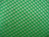 Ormeau cultivant le diamant plat de compensation d'aquiculture en plastique/la vente chaude maille de Hexgonal